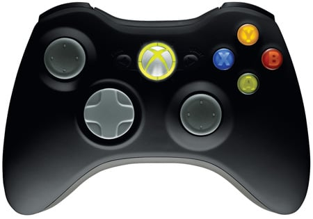 Consoles & Gadgets Xbox 360 Rapid Fire Controller