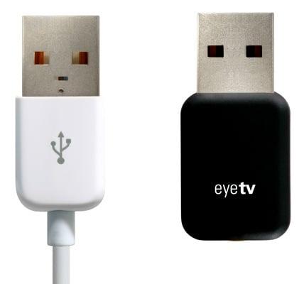 Elgato EyeTV DTT Deluxe