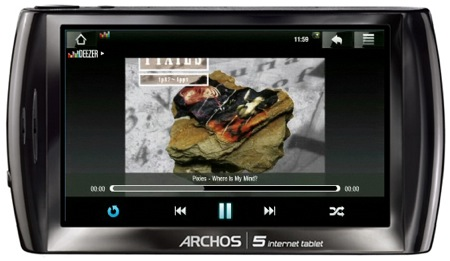 Archos 5