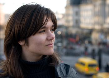 Amelia Andesdotter