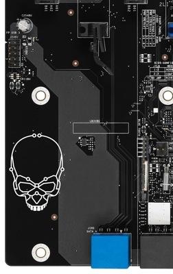 Intel DP55KG
