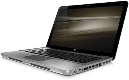 HP Envy 15