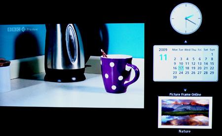 Sony Bravia KDL-46W5810