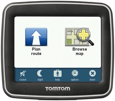 TomTom Start