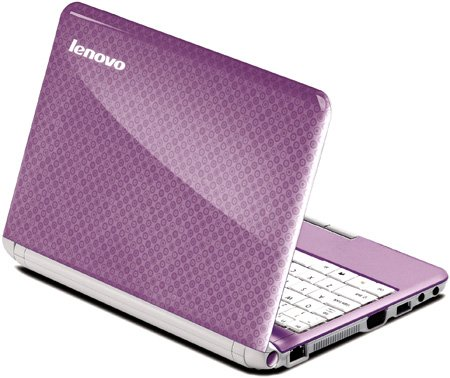 Lenovo IdeaPad S10-2
