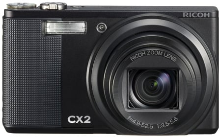 Ricoh CX2