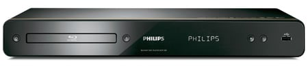 Philips BDP7300