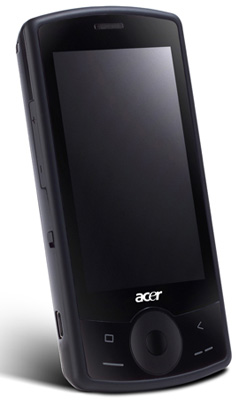Acer beTouch E101