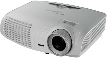 Optoma HD20