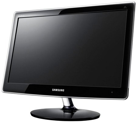 Samsung P2370HD