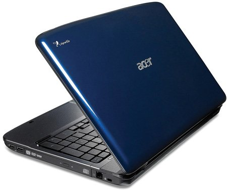 Acer 5738DZG