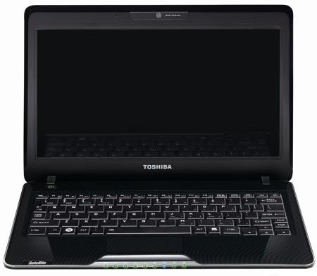 Toshiba Satellite T110