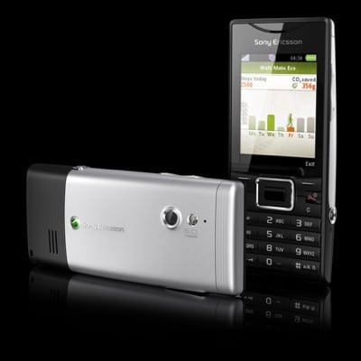 Sony Ericsson Elm