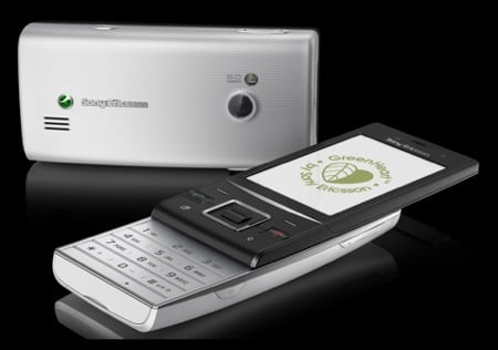 Sony Ericsson Hazel