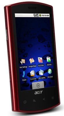 Acer A1 Liquid