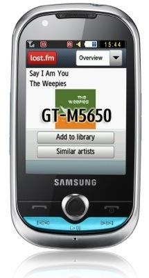 Samsung M5650