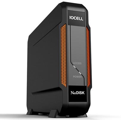 Iocell NetDisk 351UNE