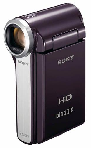 Sony 'Bloggie' MHS-CM5