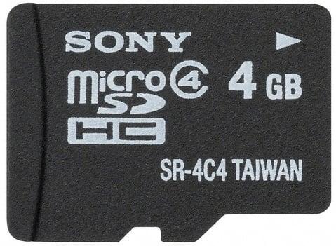 Sony SD