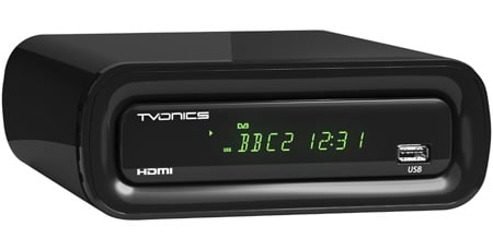 TVonics HV250