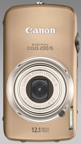 Canon Ixus 200 IS