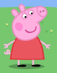 Peppa Pig: Pic: Astley Baker Davies