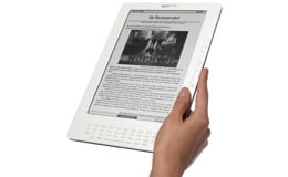 Amazon Kindle DX