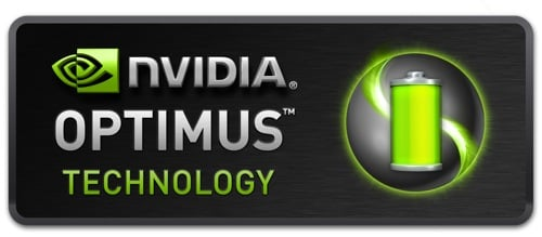 Nvidia Optimus