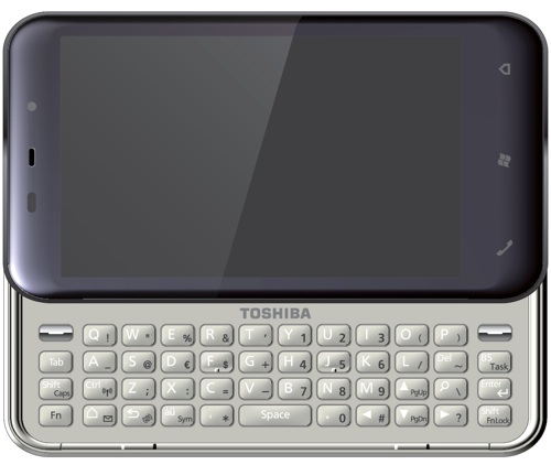 Toshiba K01