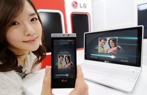 LG Air Sync