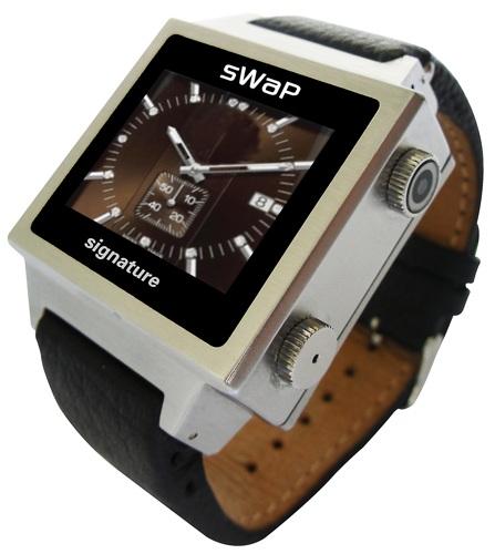 Signature SWaP