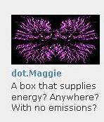 BBC speculation on the Bloom Box
