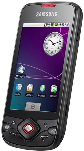 Samsung Galaxy Portal i5700