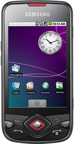Samsung Galaxy Portal i5700