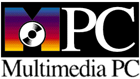 Multimedia PC Logo