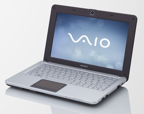 Sony Vaio W