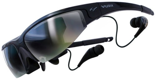 Vuzix Wrap 920