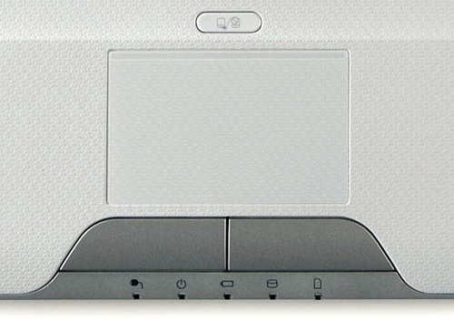 Toshiba Satellite U500