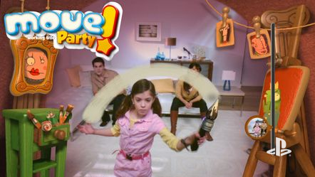 Move Party