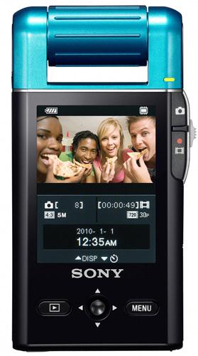 Sony Bloggie MHS-PM5