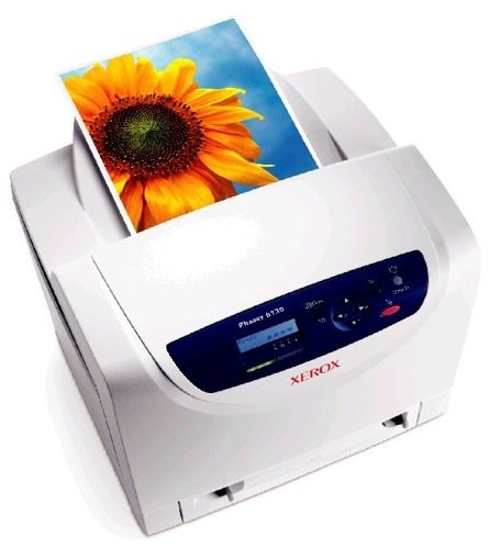 Colour Laser Printers