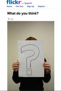 BIS 'social media' survey
