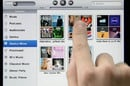 iPad iPod app