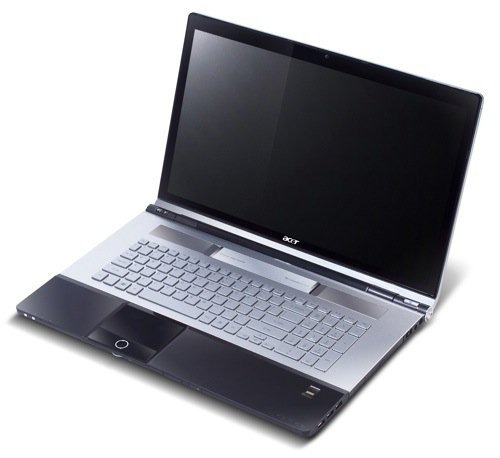 Acer Aspire Ethos 8943G