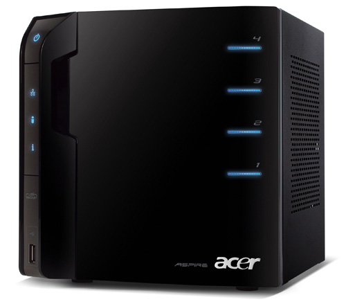 Acer Easystore H340