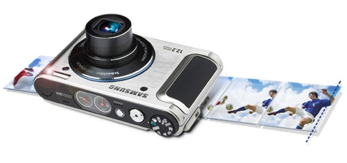 Premium Compact Cameras
