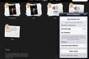 Evernote iPad app