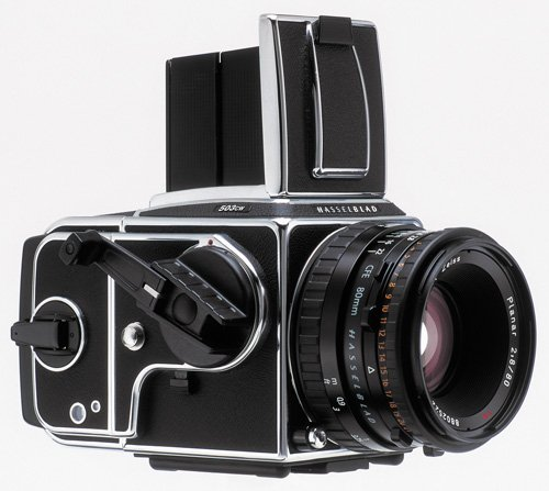 Hasselblad CFV-39