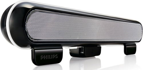 Philips Notebook Soundbar