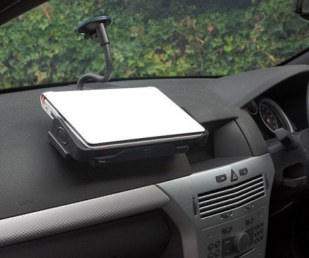 Universal Netbook Car Mount Kit